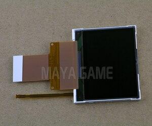 Image 3 - Alta qualidade original nova tela lcd com cabo flexível peças de reparo para gameboy micro gbm