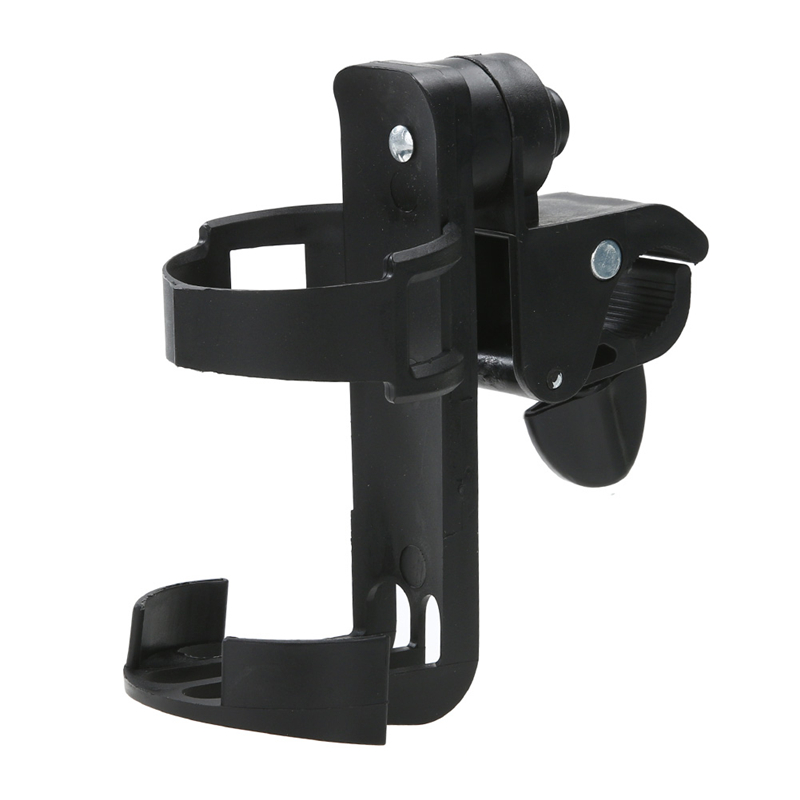Universal Rotatable Baby Stroller Parent Console <font><b>Organizer</b></font> <font><b>Cup</b></font> <font><b>Holder</b></font> Bicycle Bottle/<font><b>Cup</b></font> Rack for Stroller