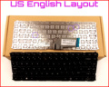 New Keyboard US English Version for HP Envy 6-1053er 6-1055er 6-1152er 6-1153er 6-1154er  4-1004TX  4-1106tx Laptop No Frame