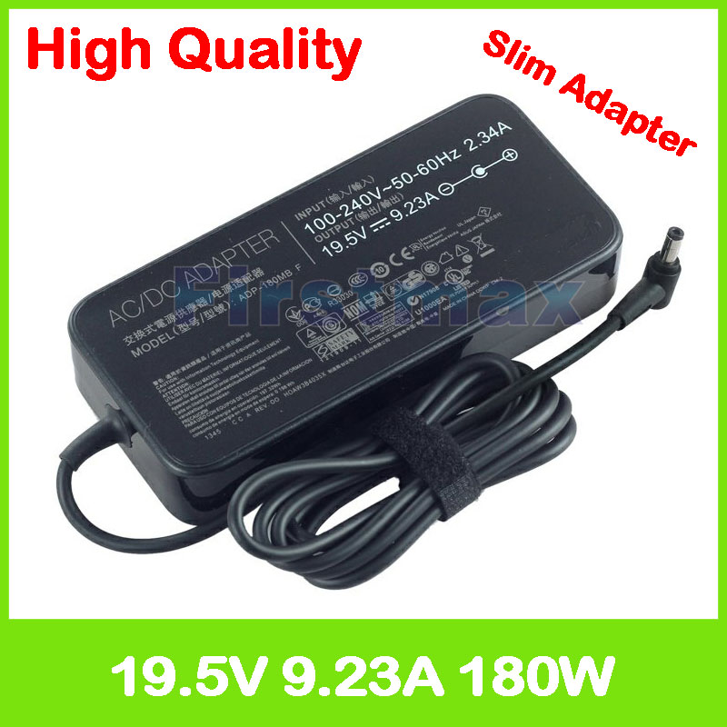 165W 19 8V 8 33A 180W 19 5V 9 23A AC Power Adapter Charger Cord forRazer