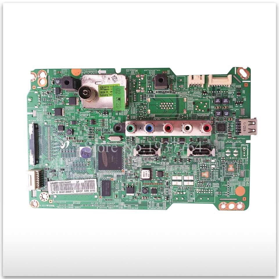 90% new for 46 inch UA46EH5000R motherboard BN41-01777B BN91-08831E screen DE460BGA-B1 цены онлайн