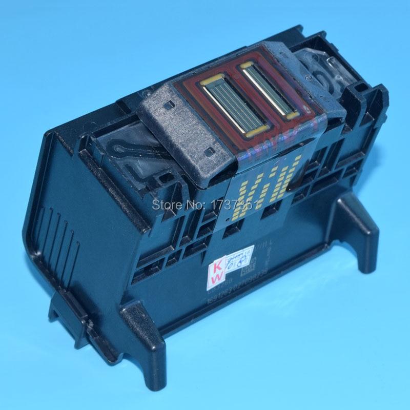 5 color print head for hp 178 for hp Photosmart C5380 C6380 D5460 C309g C309c C309a printhead