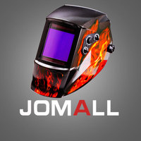 DIN9-DIN13 oscuro eara 5 en 1 Solar oscurecimiento automático de soldadura/polaco (molienda) máscara/cascos/MMA TIG MIG MAG soldador/lente/ojos máscara