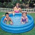 Большой Плавательный Бассейн Детский Бассейн 147*33 СМ Детские Надувные Piscina Infanti Для Взрослых Детский бассейн бесплатная Доставка