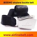 Top fashion airline Boeing avión aviones asiento de seguridad cinturón de hebilla de cinturón