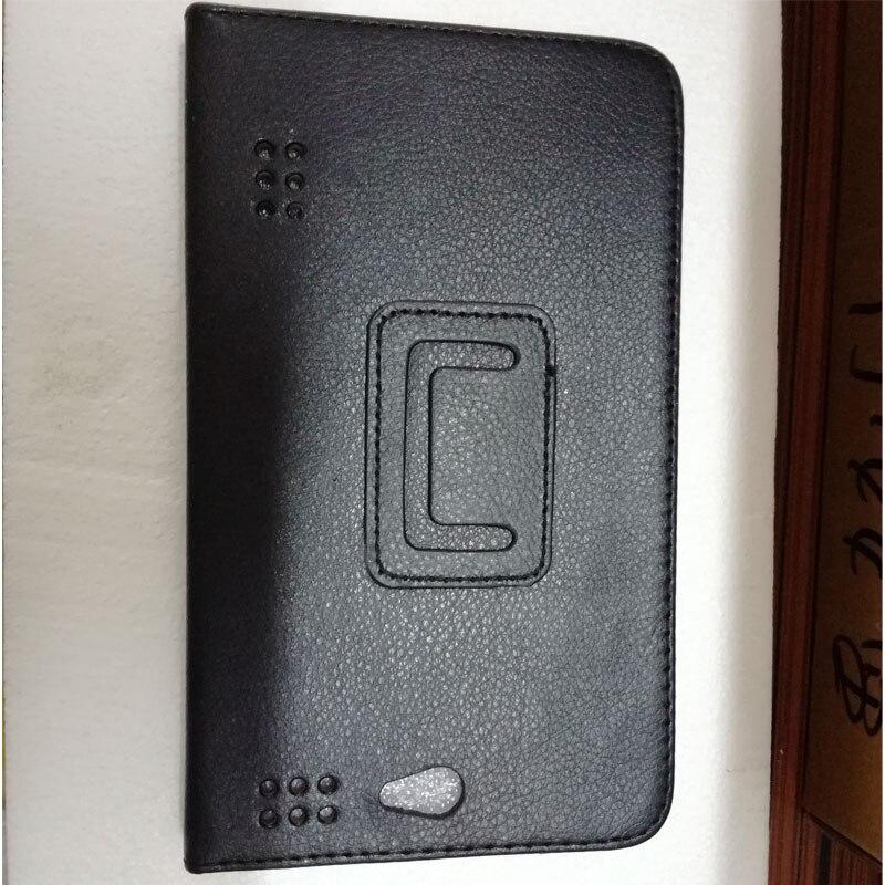 Myslc leather case for IRBIS tz735 tz736 tz737 tz738 7 Inch Tablet PU Leather Cover Case