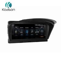 Koason PX6 Android 8,1 gps навигации для bmw E60 E61 E63 E64 E90 E91 E92 CCC монитор стерео ips экран Автомобильный мультимедийный плеер