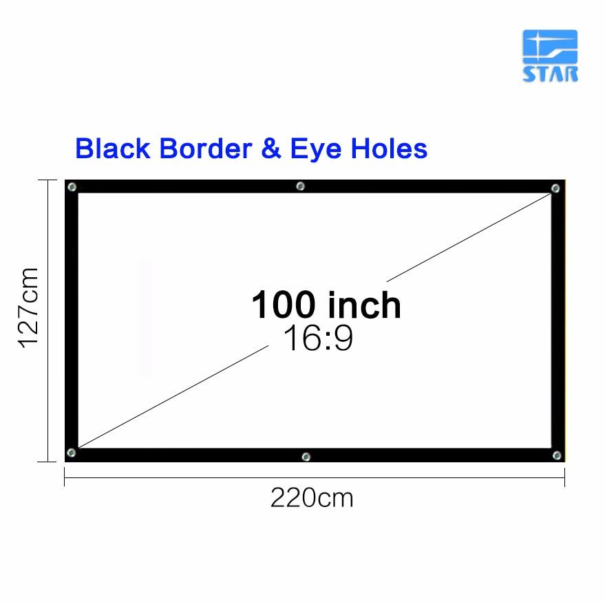 экран для проектора купить на алиэкспресс