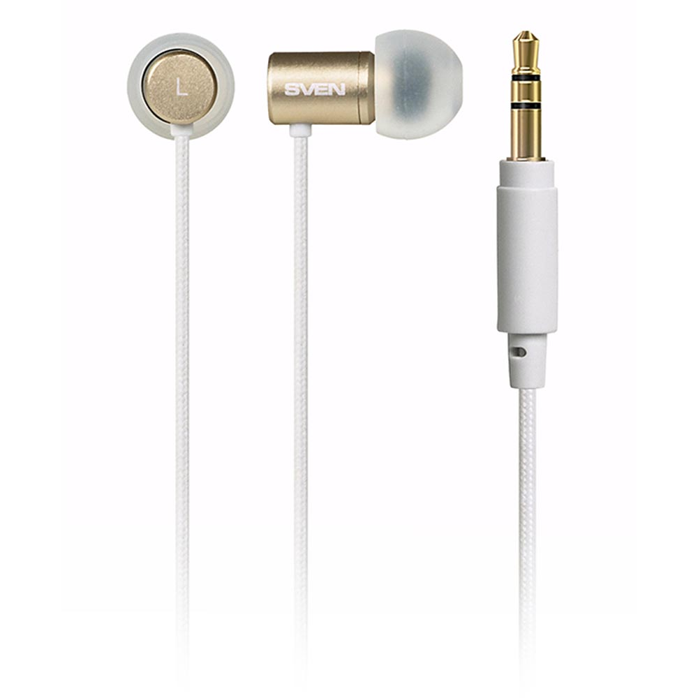 Consumer Electronics Portable Audio & Video Earphones & Headphones SVEN SV-013530 наушники sven sv 013530