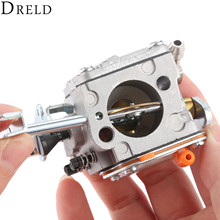DRELD Carburetor Carb for Wacker Neuson WM80 BS600 BS650 BS700 BS600S BS50-2 BS60-2 BS70-2 Trimmers Brush Cutters Engine