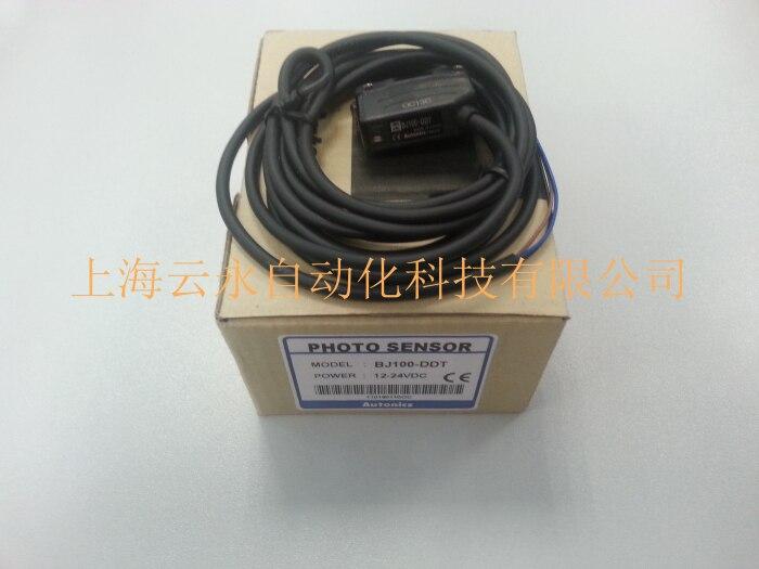100%!!! new original BJ100-DDT Autonics photoelectric sensors 100%!!! new original BJ100-DDT Autonics photoelectric sensors