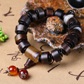 JoursNeige Natural Sardonyx Agate Bracelet Fine Carving Women Bracelets Men Lucky Beads Bracelet Jade  Jewelry Accessories