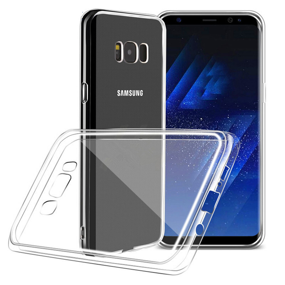 Wk Design Metal Shockproof Phone Case Coque For Iphone X 7 8 Plus Wp Cafele Tpu Soft Silicone Casing Cases Cover Transparent Samsung Galaxy S8 S9 Ultra Thin Clear