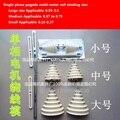 Универсальный однофазный двигатель намоточная форма, мотор три-фазовая линия плесень, пагода намоточная форма, мотор части Универсальная ф...