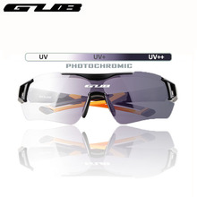 GUB 5600 Cycling Photochromic Glasses Automatic discoloration Bike Eyeglasses Outdoor Sports Sunglasses for Men or Wome h rider haggard the first book of ayesha she ayesha the return of she
