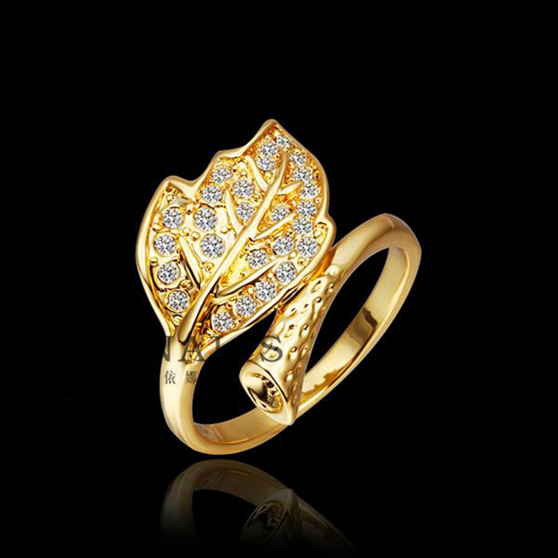 R342 Free Shipping! 2015 New Coming Factory Price 18k plated gold ...