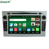 HD 1024X600 옥타 코어 8 안드로이드 6.0.1 자동차 DVD 플레이어 오펠 코르사 벡 C D Meriva Vivaro Tigra 시그넘 라디오 GPS 네비게이