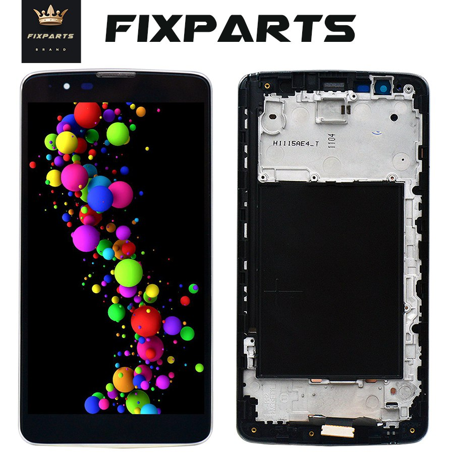 5.7 ORIGINAL Display for LG Stylus 2 Plus LCD K550 Display Touch Screen with Frame for LG K530F K535N LCD Replacment MS550 LCD 5.7 ORIGINAL Display for LG Stylus 2 Plus LCD K550 Display Touch Screen with Frame for LG K530F K535N LCD Replacment MS550 LCD