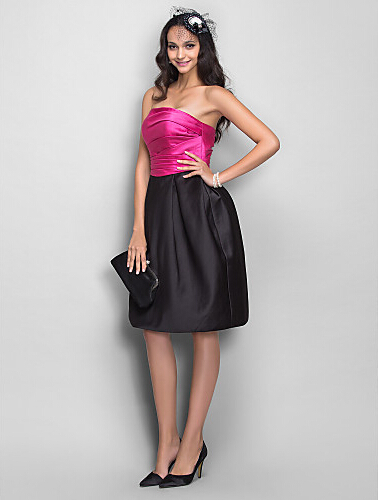 Compare Prices on Black Red Cocktail Dress- Online Shopping/Buy ...