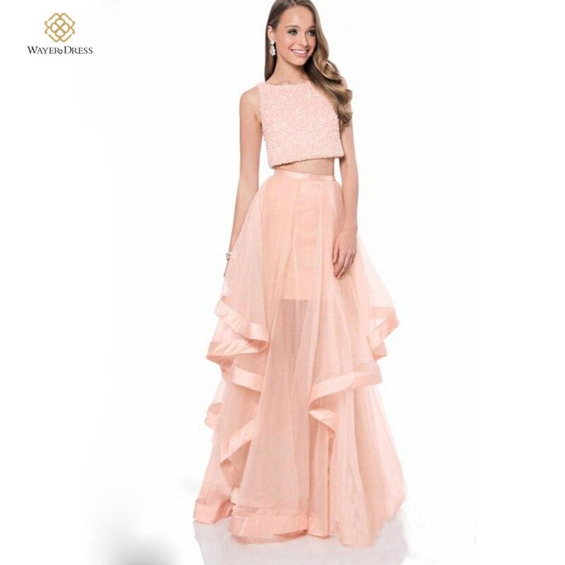 Erfreut Rosa Und Blau Prom Kleider Fotos - Brautkleider Ideen ...