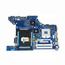 Mainboard VILE1 NM-A043 For Lenovo thinkpad Edge E431 laptop motherboard FRU 04Y1297 HD4000 NVIDIA GeForce Graphics