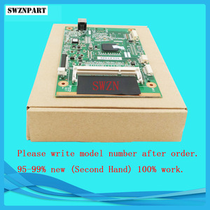 Image 5 - Placa formateadora para HP Laserjet 2015 P2015D 2015D Q7804 69003 P1160 P1320D