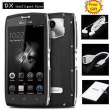 In Stock Blackview BV7000 Pro IP68 Waterproof 4GB+64GB Mobile Cell Phone 5.0″ FHD 4G LTE MTK6750T Octa Core 13MP OTG Fingerprint
