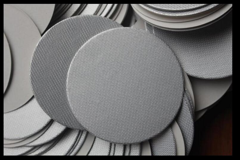 10000pcs For induction sealing 20mm plactic laminated aluminum foil lid liners