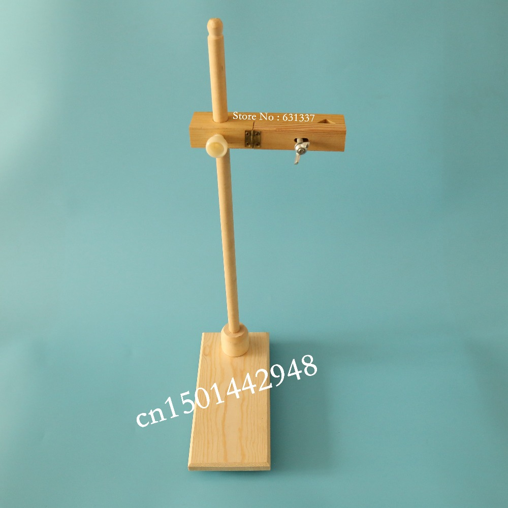 laboratory wooden test tube holder single made of pine-in Test ... for Laboratory Test Tube Holder  75tgx