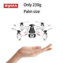 SYMA WI foldable arm aerial drone 1080p