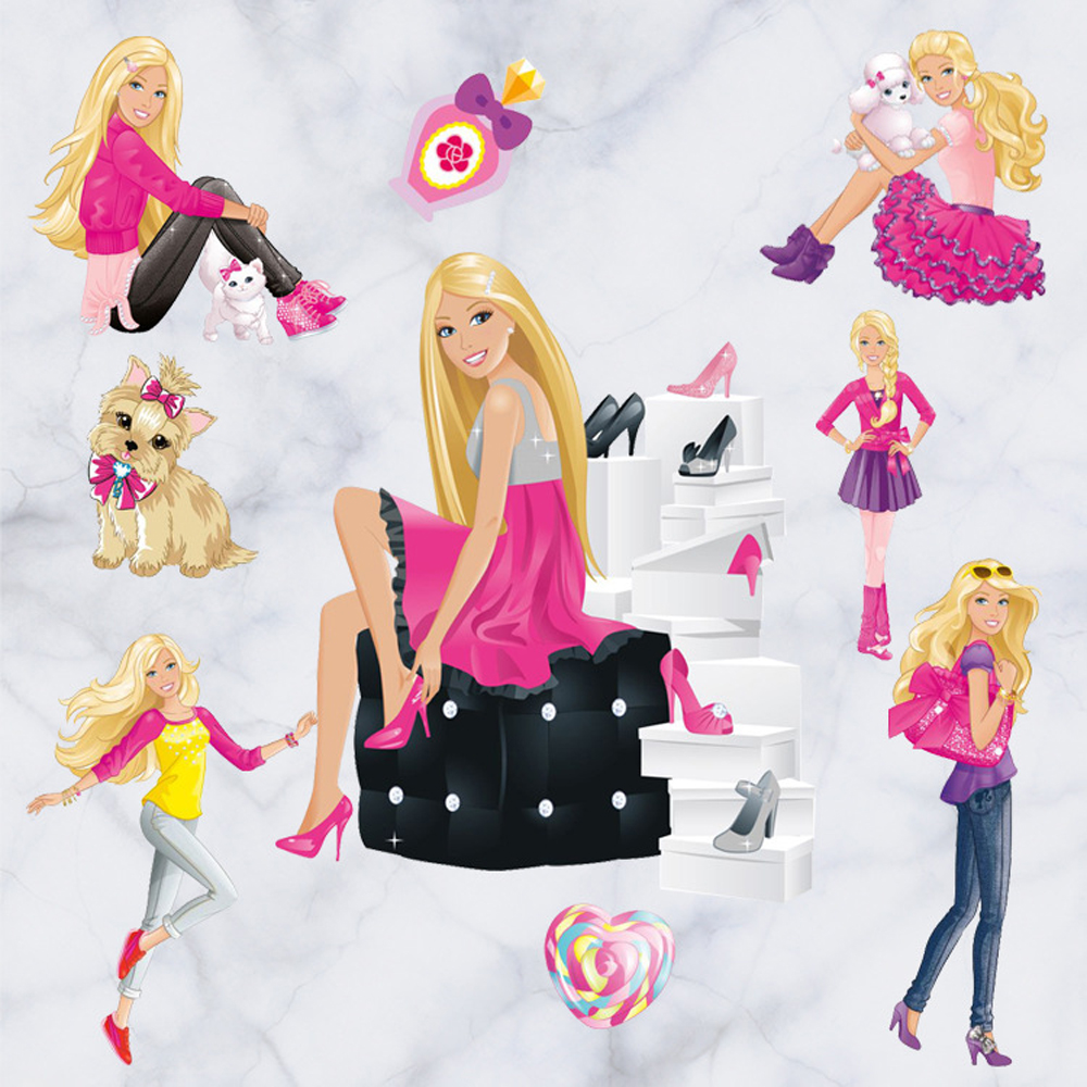 compare prices on barbie bedroom decor- online shopping/buy low
