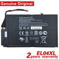 Оригинал 52wh EL04XL аккумулятор Для ноутбука HP Envy TouchSmart 4-1000 ТПС-C102 HSTNN-IB3R HSTNN-ÜB3R 681879-171 681879-1C1