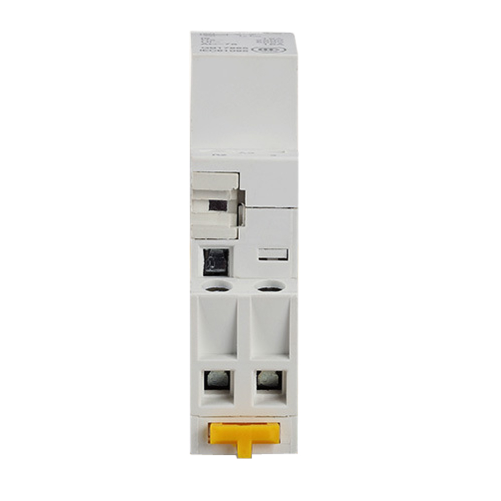 2P 25A 220V 230V 50 60HZ Din rail Household ac contactor 1NO 1NC in Contactors from Home Improvement