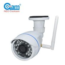 NEO COOLCAM NIP-56FX 720 P HD Étanche IP Extérieure Caméra Wifi Sans Fil Mégapixels IP Cam Réseau Surveillance extérieure