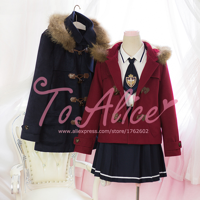 Girls Purple Winter Coat Promotion-Shop for Promotional Girls ...