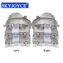 SKYJOYCE Car LED Light Insert Turn Signal Light Blinker LED LCI Left/Right For B-M-W 3 Series E90 E91 63127245814 & 63127245813