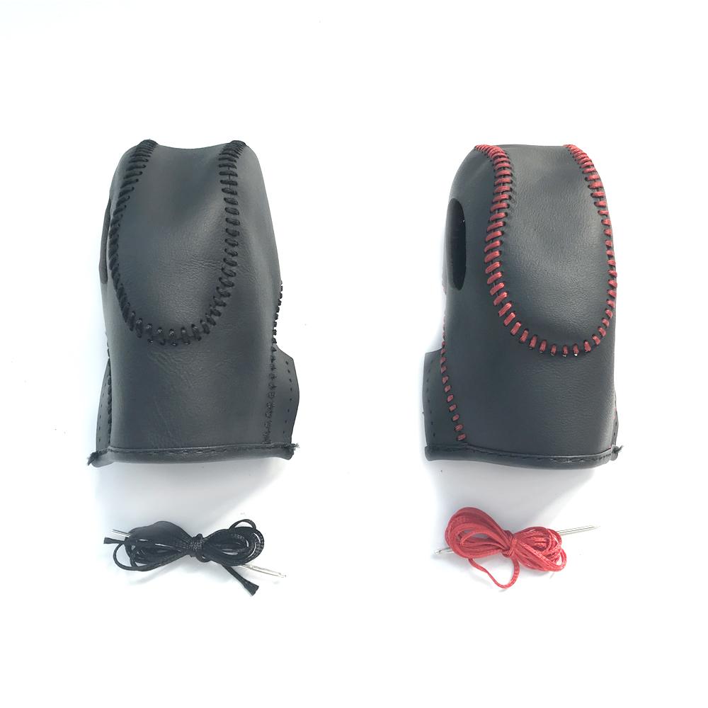 gear knob collar for Focus (5)