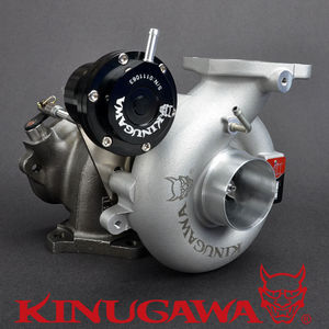 Image 2 - Kinugawa Turbocharger TD05H 18G 8cm for SUBARU Legacy Forester Liberty WRX 08~ TD05H 18G Replace for IHI VF40 VF46 VF52