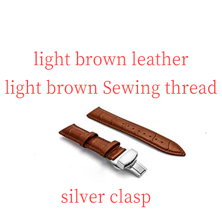 light brown silver