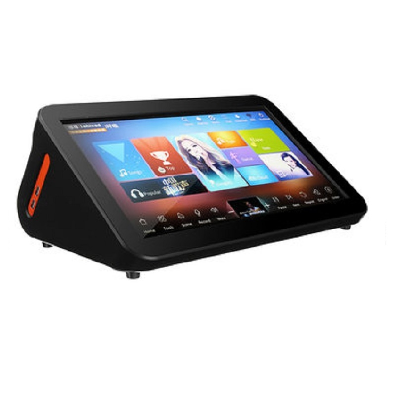 GymSong Ktv Sistema di Lettore Jukebox Karaoke 6 tb Hdd Includono 100 k Canzone Android Cinese Karaoke Macchina