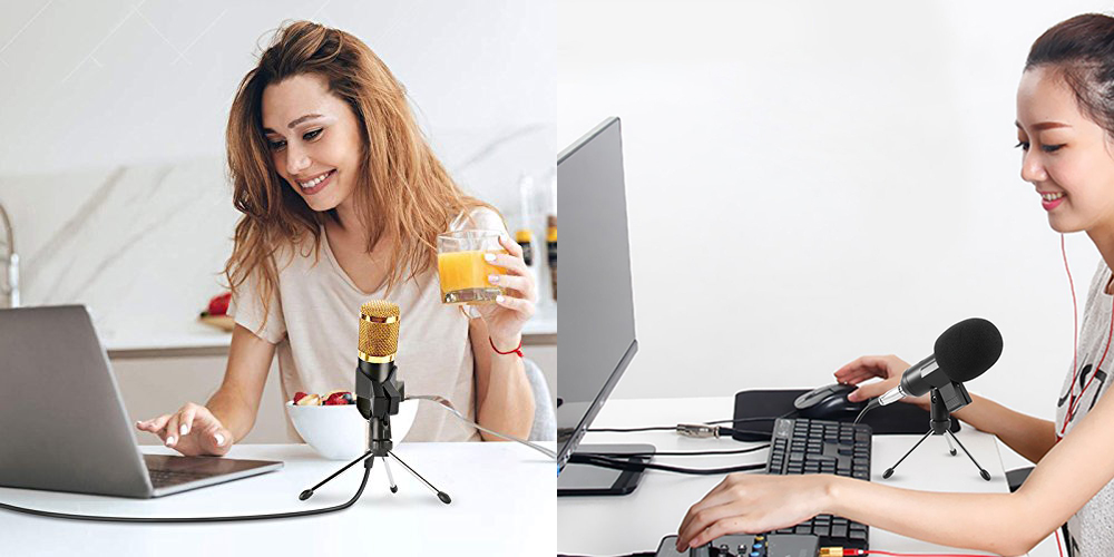 microphone for computer 8
