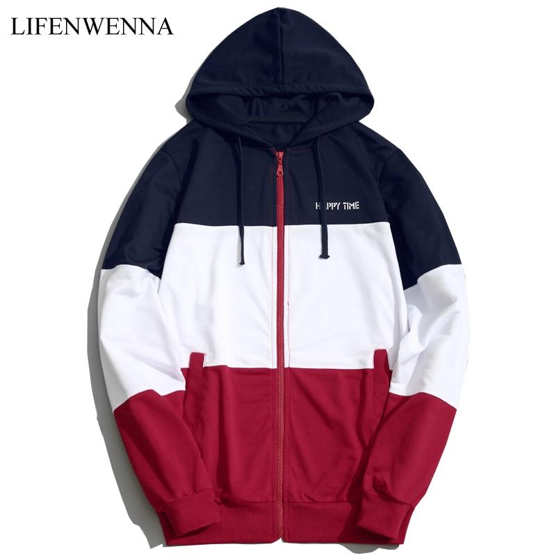 6258cd5d41c 2018 Fashion Hoodies Men Sudaderas Hombre Hip Hop Mens Brand ...