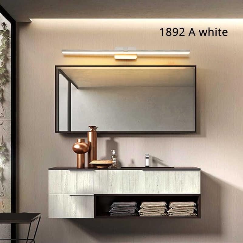 Минималистичная, светодиодная настенная лампа, комнатная настенная лампа, лампа 6 Вт 20 Вт, спальня, изголовье, гостиная, украшение дома, лестница, прихожая