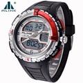50m Waterproof Outdoor Relogio Masculino Sports Watches Men LED Digital Watch Quartz Military Wrist Watch ALIKE Men G Watch