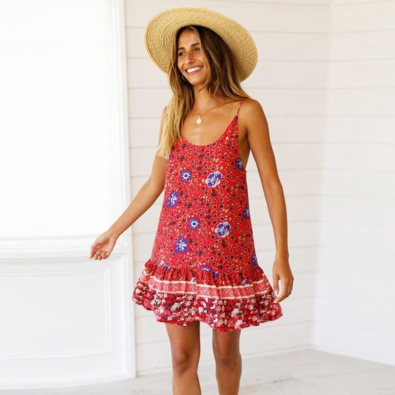 Купить женское пляжное платье парео с оборками пляжное платье накидка