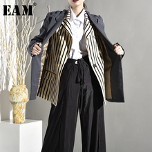 Coat Fashion Lapel New