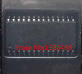 Free Shipping original  IC  PIC16F886 I/SO  PIC16F886  16F886  SOP28  100pcs/lot-in Integrated Circuits from Electronic Components & Supplies