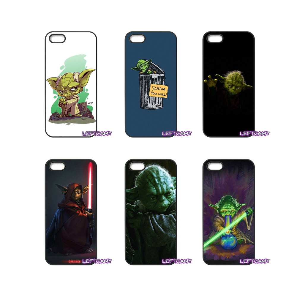 Us 496 Marvel Star Wars Yoda Darth Vade Phone Case Cover For Htc One M7 M8 M9 A9 Desire 626 816 820 830 Google Pixel Xl One Plus X 2 3 In