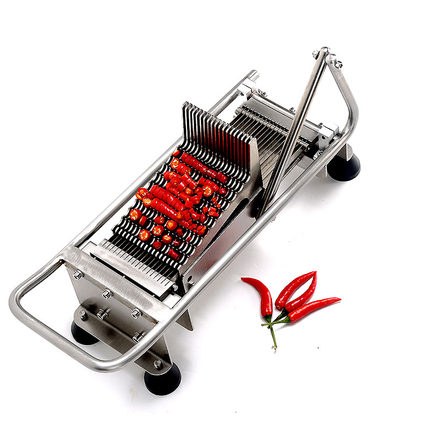 Manual da máquina de trituração de Vegetais para orange cenoura pepino Kiwi Frutas cortador de batata máquina de corte máquina de corte de Alimentos