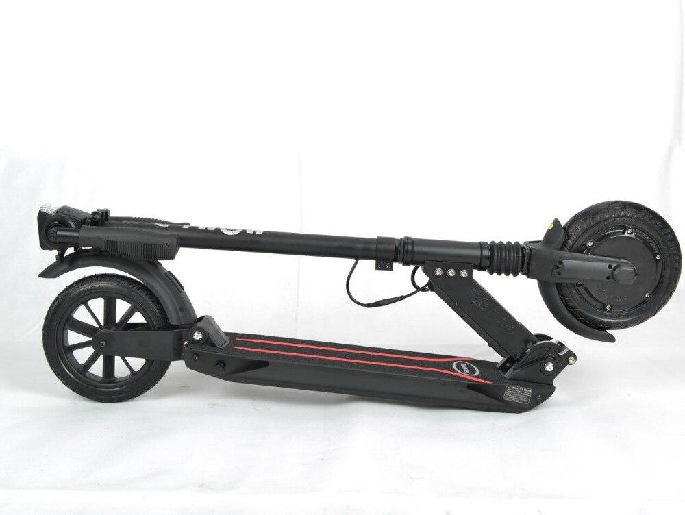 2018 original e-twow s2 de scooter eléctrico plegable etwow adulto de 2 ruedas kick scooter con pantalla a color